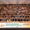 2015/10/24 第六屆營養及運動國際會議成功!