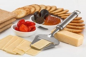 cheese-slicer-crackers-appetizers-dairy-product